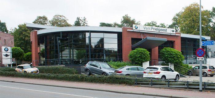 Van Poelgeest Hilversum