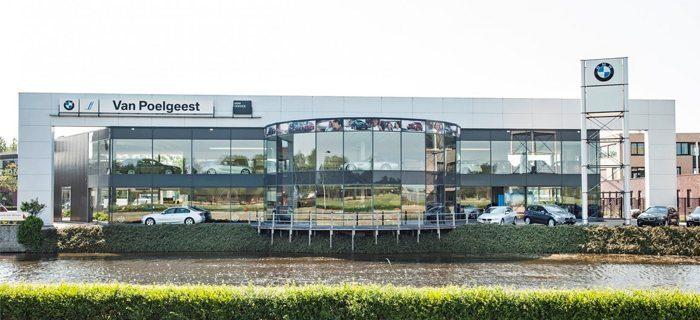 Van Poelgeest Noordwijk