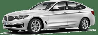 BMW 3 Serie Gran Turismo
