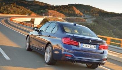 BMW 3 Serie Editons