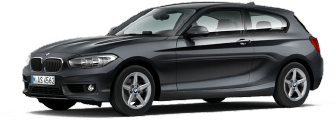 BMW 1 Serie 3-deurs