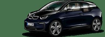 BMW i3 en i3s