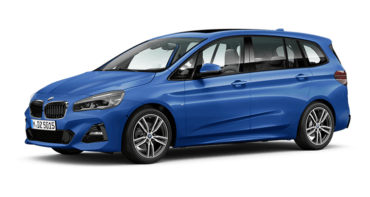 Private Lease BMW 2 Serie Gran Tourer