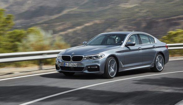 BMW Garantie