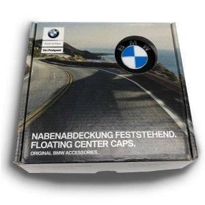 BMW Vaststaande Naafdop