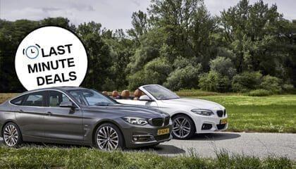 Last Minute Deals - Van Poelgeest