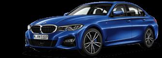 BMW 3 Serie Sedan