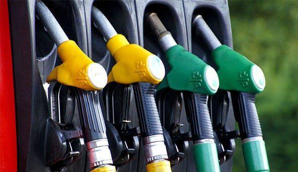 Nieuwe naam voor benzine en diesel.