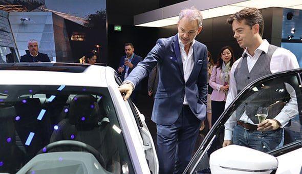BMW 3 Serie: In gesprek met Adrian van Hooydonk