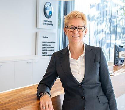 Anneke Reus