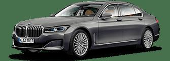 BMW 7 Serie (2019)