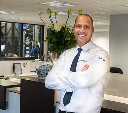 Sander Bernards