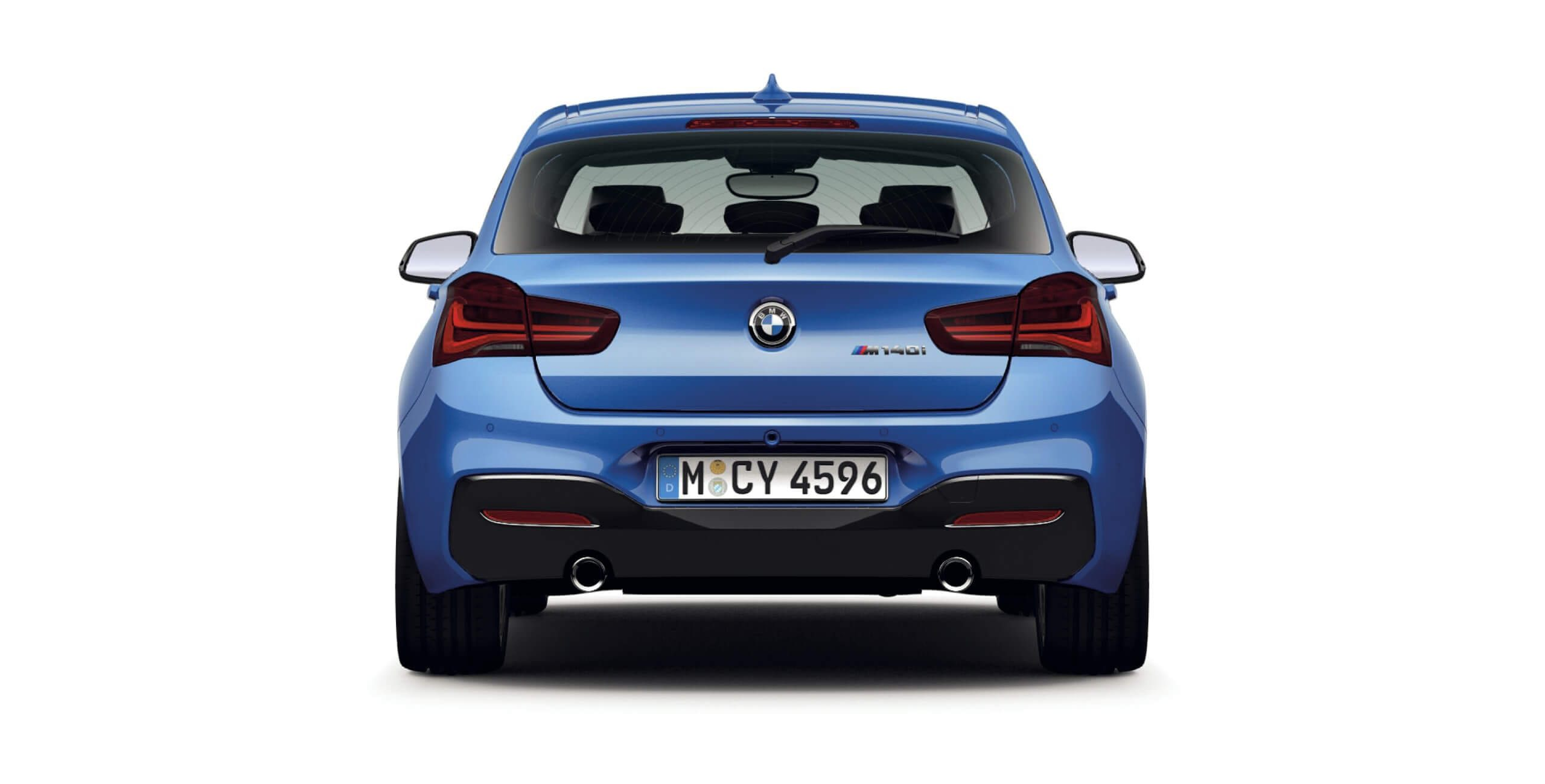 BMW M140i M Performance Edition
