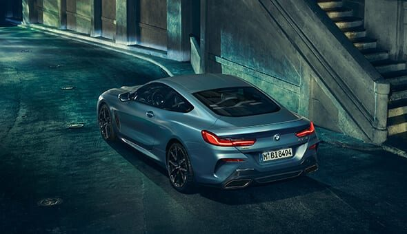 Exclusief: BMW M850i xDrive Coupé First Edition.