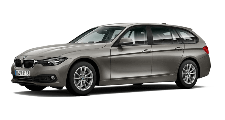 Private Lease BMW 3 Serie Touring