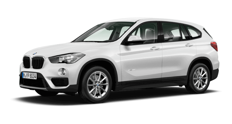 Private Lease BMW X1