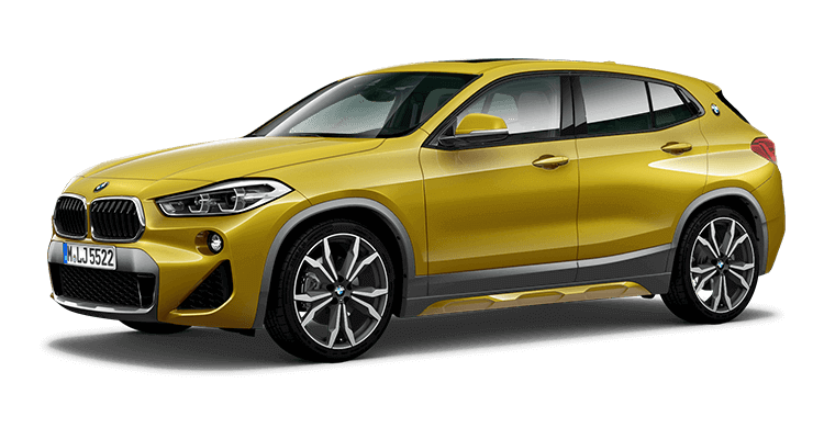 Private Lease BMW X2