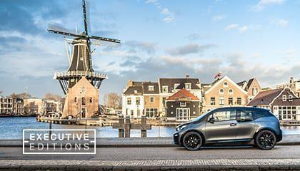 BMW i3 Executive Editions