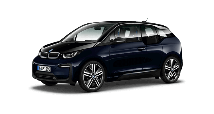 Private Lease BMW i3