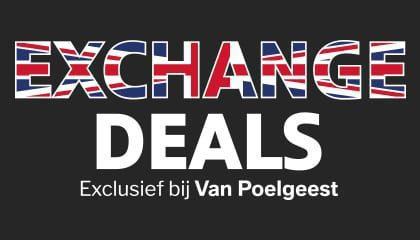 Exchange Deals