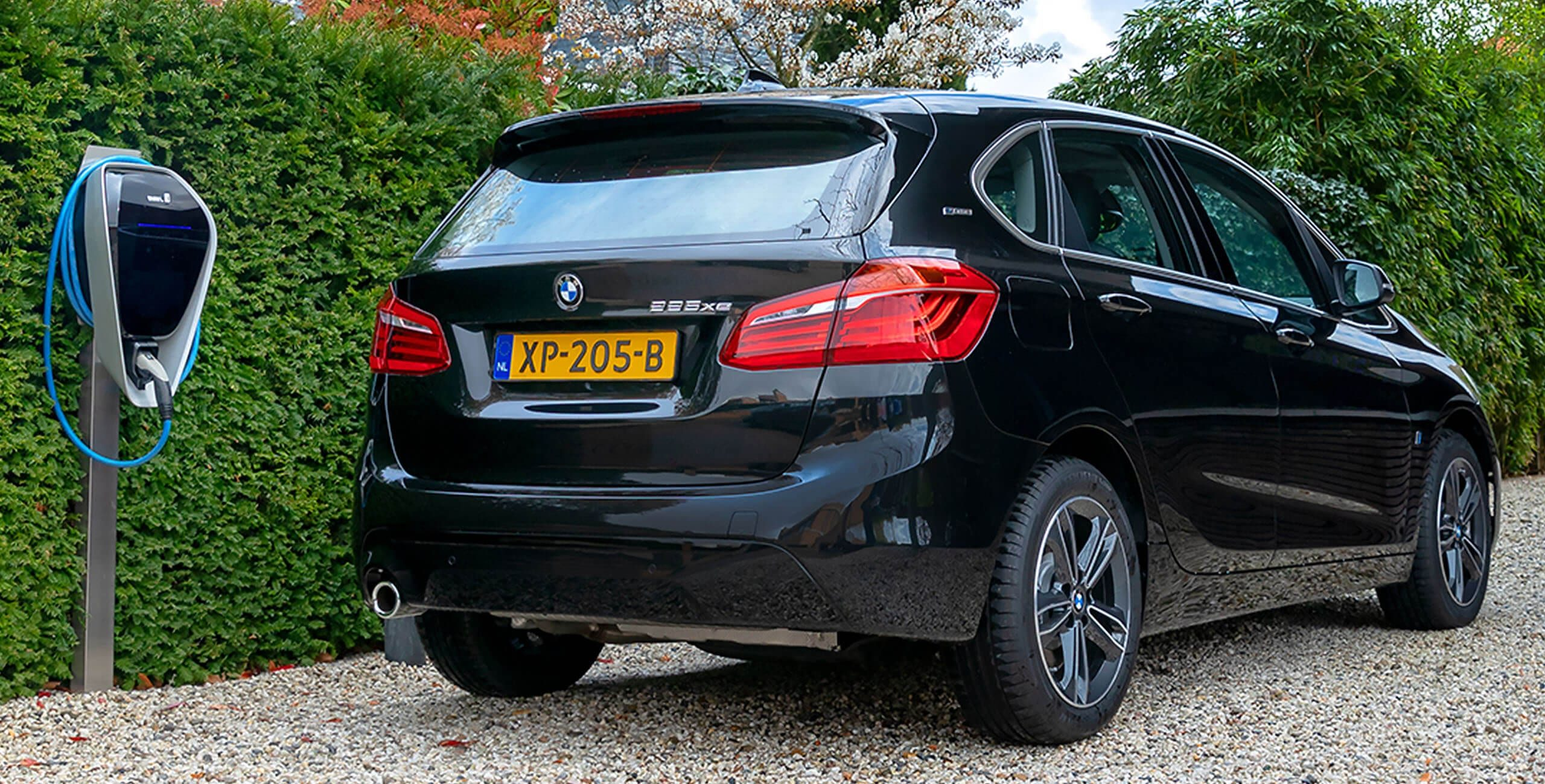 eDrive Edition: BMW 225xe