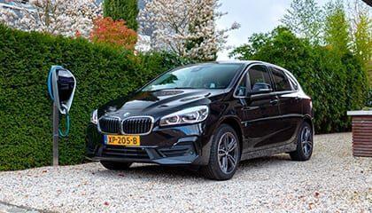 eDrive Edition: BMW 225xe