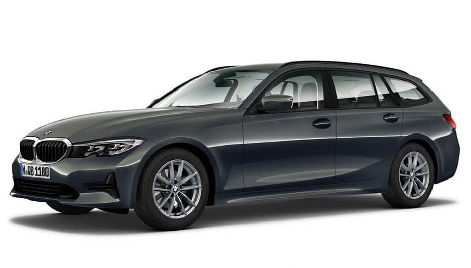BMW Individual Dravitgrau metallic