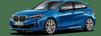 BMW 1 Serie 5-deurs