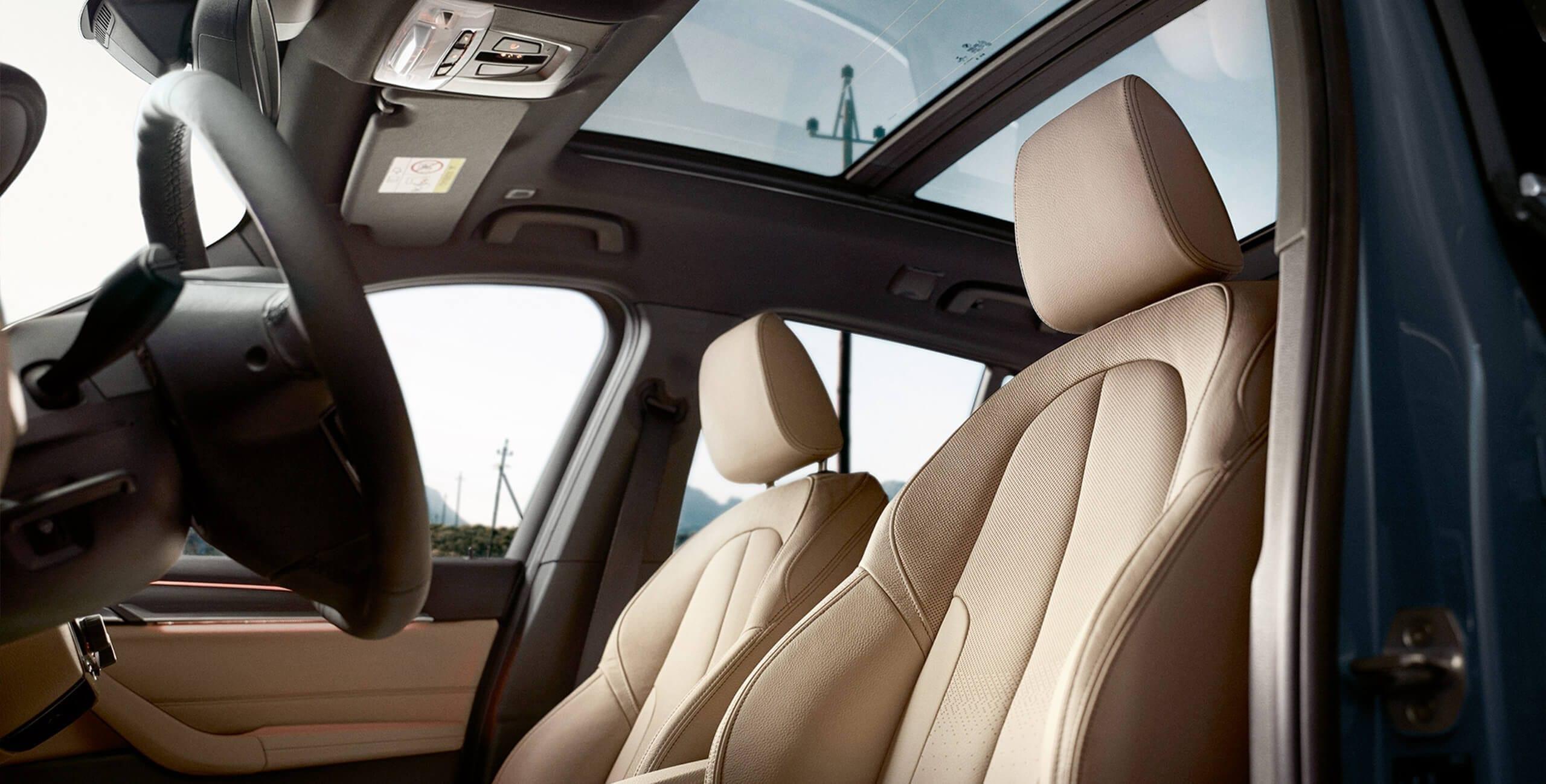 BMW X1 VDL Nedcar Edition