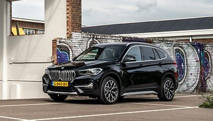 BMW X1 - VDL Nedcar Edition