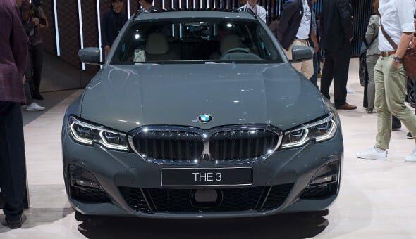 Hoe speciaal is de nieuwe BMW 3 Serie Touring?