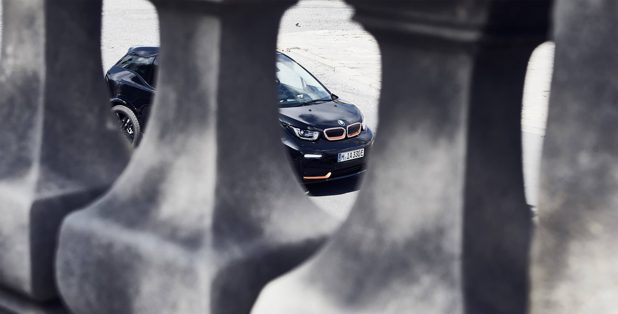 BMW i3s Edition RoadStyle