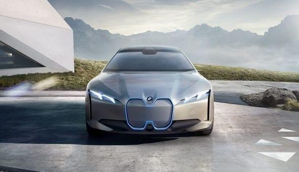 Meer bekend over de BMW i4