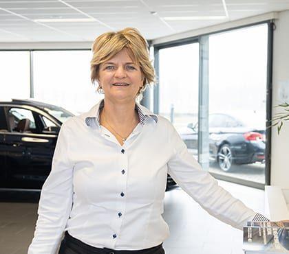 Ellen Oever - Brussee