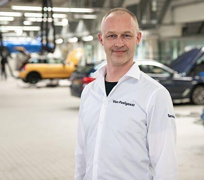 Dennis Hoogeveen