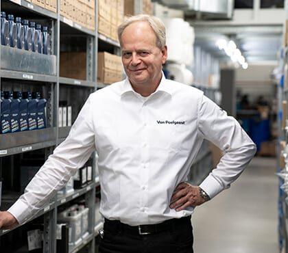Michael  Kleeff