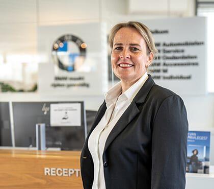 Birgitte Vrijenhoek